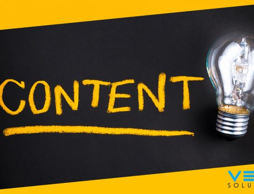 Content Strategy Methods By Vesa Solutions